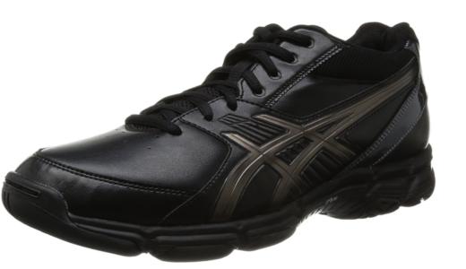 【アシックス】バスケットの審判用の靴ならゲルジャッジ3(GELJUDGE3)がオススメの理由