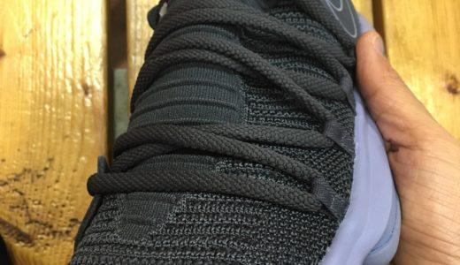 【ナイキ】Zoom KD 10 EPレビュー。なぜ僕はこの靴が好きなのかがわかった。