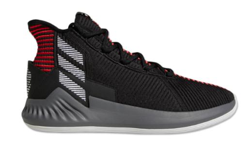 【adidas】D ROSE 9 (デリック・ローズ9)のレビューまとめ。なぜかネットの方が割安ですね。