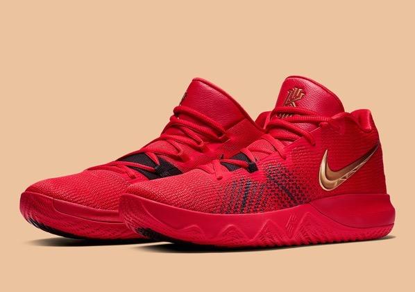Nike kyrie flytrap AA7071 600 3