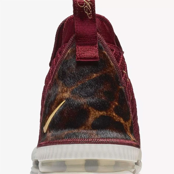 Nike lebron 16 king AO2595 601 release date 4