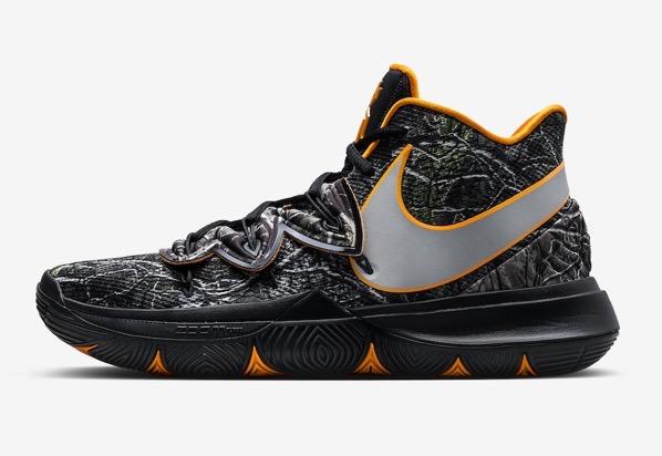 Nike Kyrie 5 Taco AO2918 902