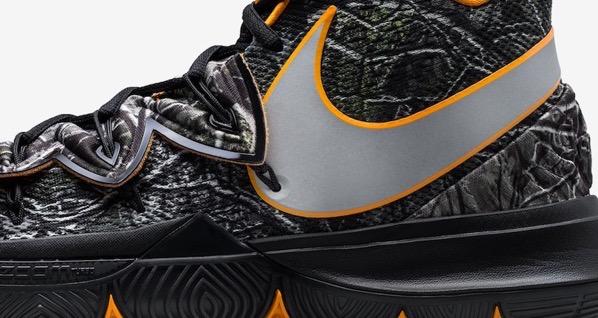 Nike Kyrie 5 Taco PE Release Date 2