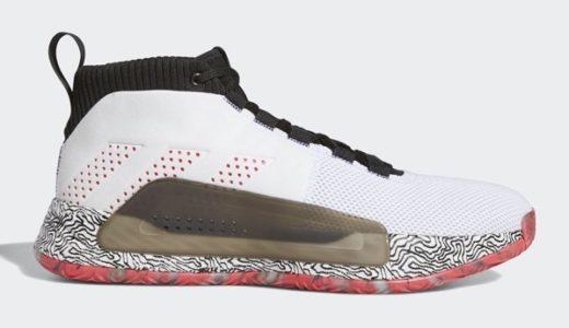 【adidas】 Dame 5の特徴をまとめました。来年の2019年2月発売とのこと。