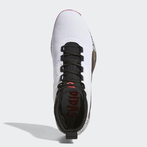 Adidas dame 5 F36561 6