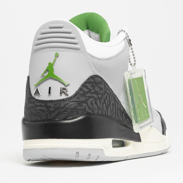 Air jordan 3 chlorophyll where to buy 3