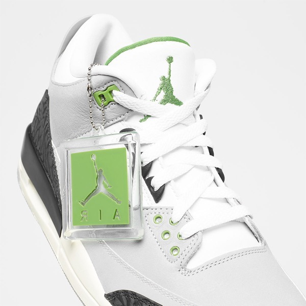 Air jordan 3 chlorophyll where to buy 4