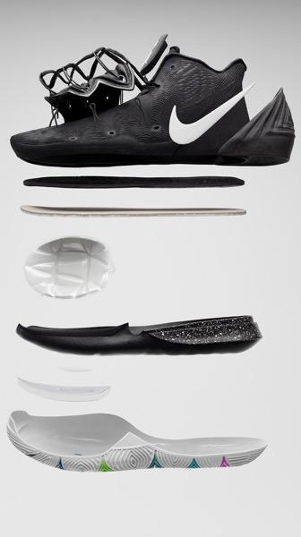Nike kyrie 5 release date 2