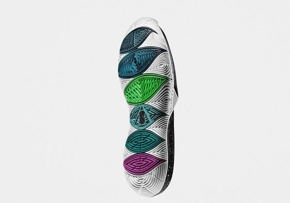 Nike kyrie 5 release date 4