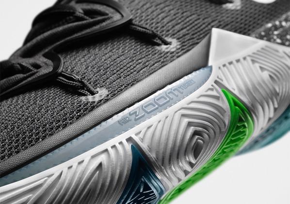 Nike kyrie 5 release date 5