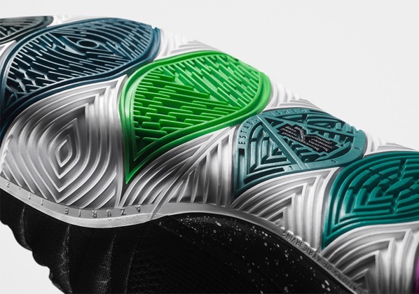 Nike kyrie 5 release date 77