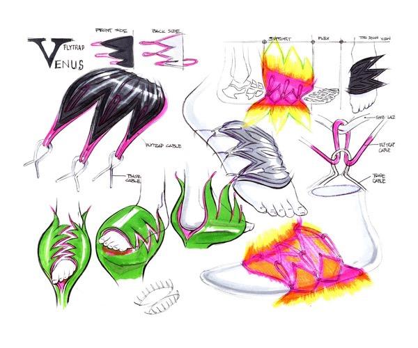 Nike kyrie 5 sketches ben nethongkome 4