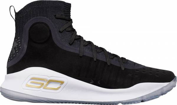 Under armour curry 4 bianco 5058 600