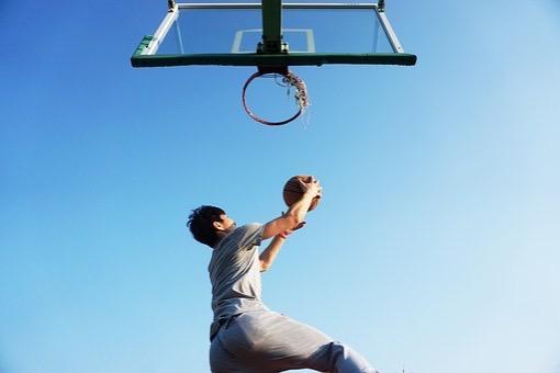 Basketball 1511298 340