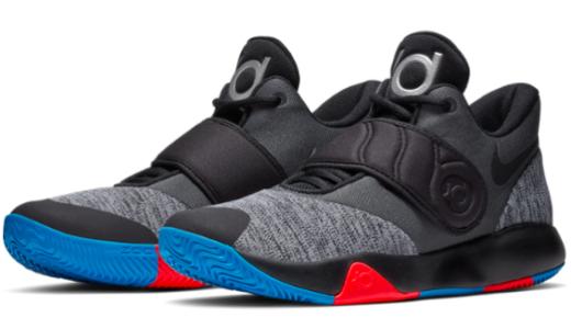 【Nike】 KD Trey 5 VIの特徴まとめ。