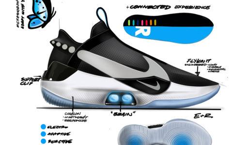 【Nike】新しいテクノロジーを搭載したバッシュ