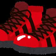 Shoes basket shoes