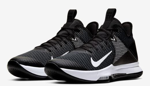 【Nike】 LeBron (レブロン) Witness4がリリースされるので特徴を調べてみた。100ドル売り出しでやはりリーズナブルなバッシュ。