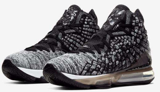 【Nike】 Lebron (レブロン) 17を履いたプレイヤーのレビューや特徴まとめ。クッショニングやアッパーに新しいテクノロジーが。