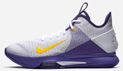 Nike Lebron (レブロン) Witness 4を履いた人たちのレビューまとめ。値段の割にクオリティが高いバッシュ。