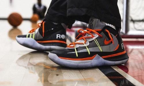 【Nike】 Kyrie5とストリートブランドROKITが再びコラボ、