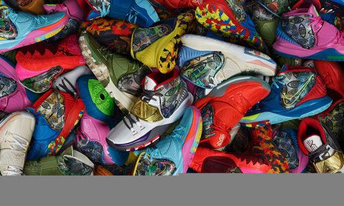Nike Kyrie6が世界の11都市のモデルをテーマに同時発売。詳細情報