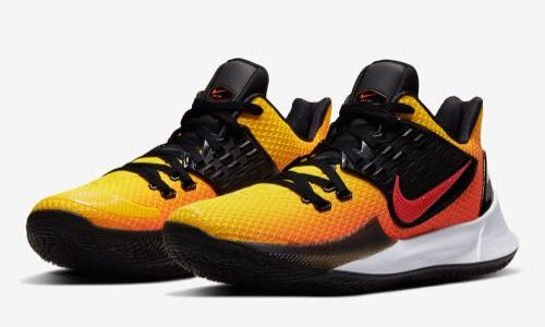 【Nike】Kyrie Low2が新色情報。