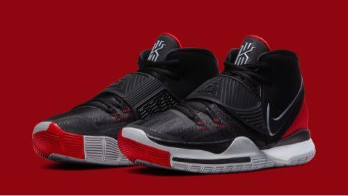 Nike Kyrie(カイリー)6