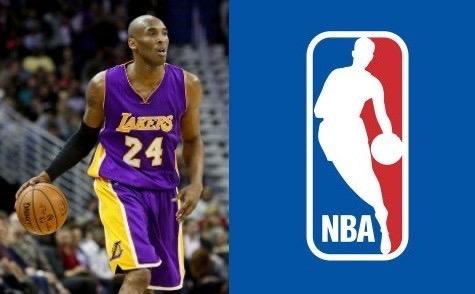 NBAのロゴをKobe Bryant に変更を求める署名運動が開始されているようです。
