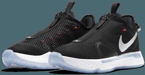 【Nike】PG4 (ポール ジョージ)を履いたプレイヤーのレビューまとめ。SPEC、特徴等詳細情報。