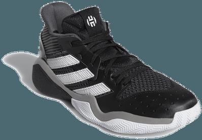 【Adidas 】Harden (ハーデン) Stepbackを履いたプレイヤーのレビュー特徴まとめ。スペックや詳細情報。