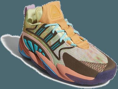 Adidas Crazy BYW 2.0