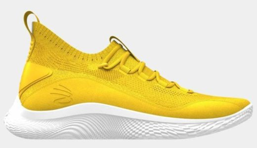 Under Armour Curry 8の詳細情報。特徴SPEC等