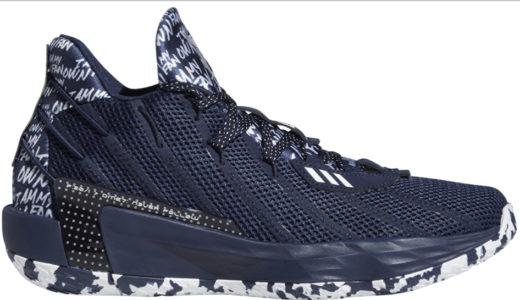 Adidas Dame 7、デミアンリラードの新しいバッシュの画像が登場。特徴をまとめました。