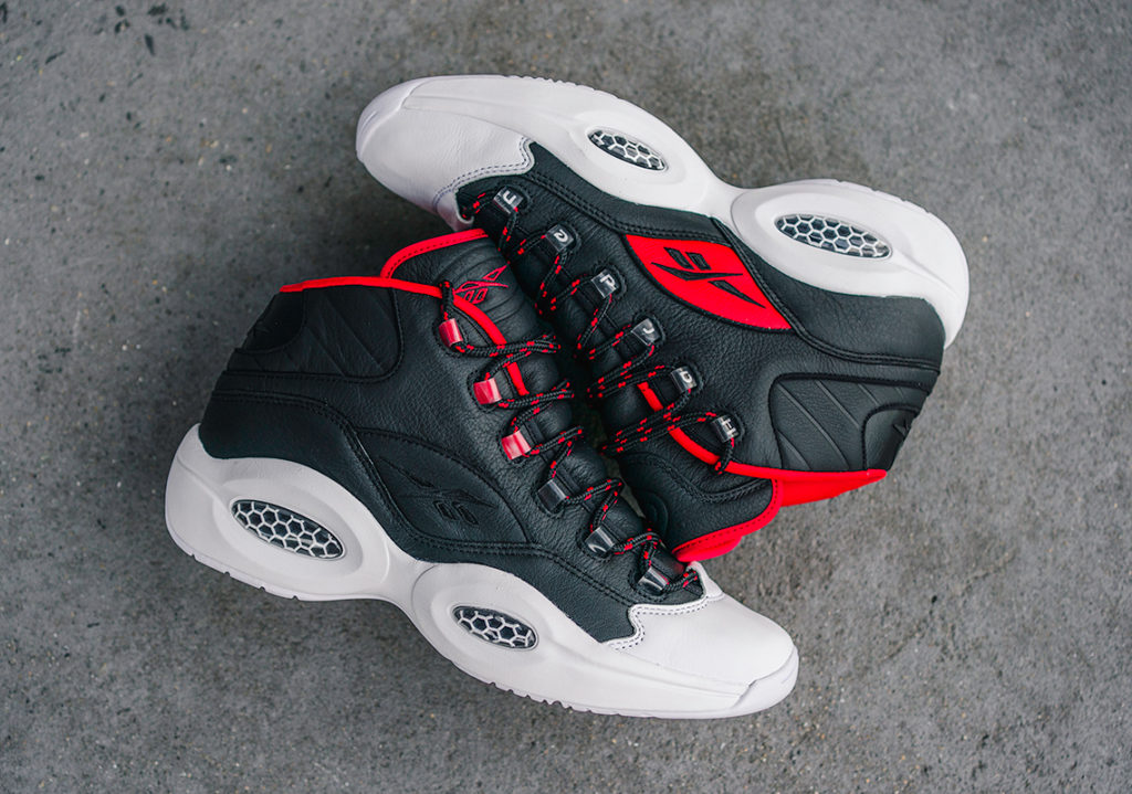 "Reebok Question ""OG Meets OG"""