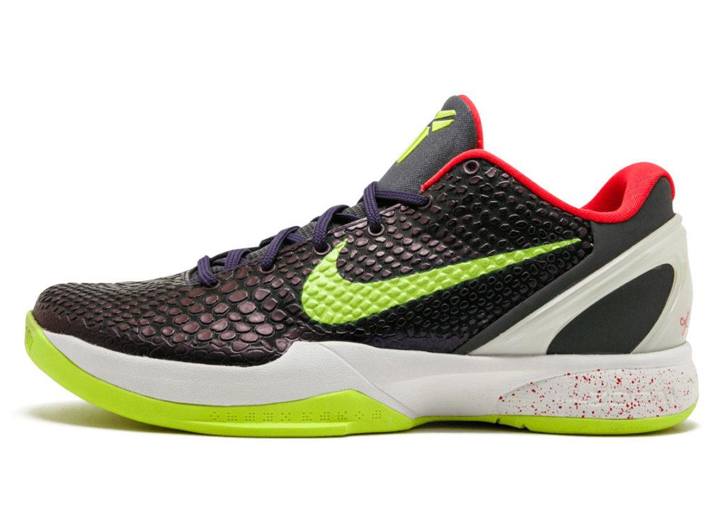 "Nike Kobe VI Protro ""Chaos"""