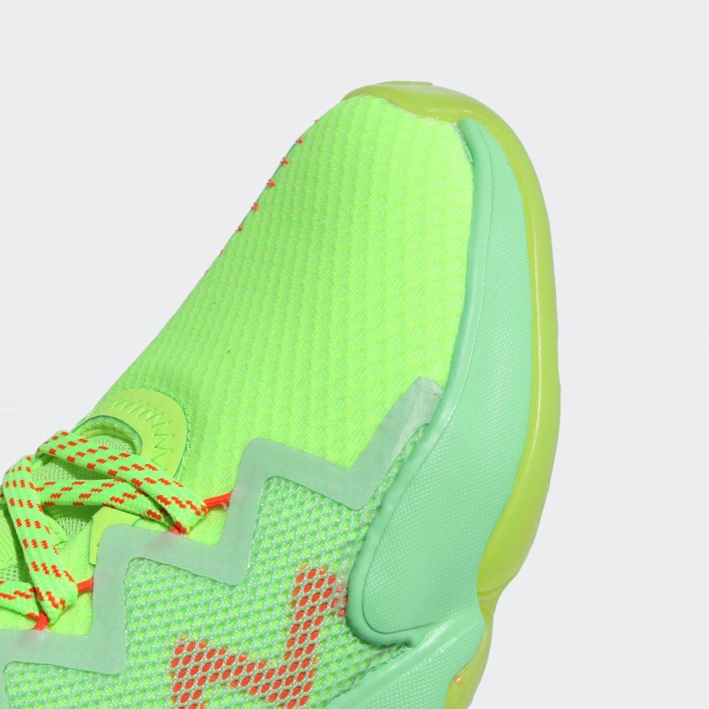 Adidas D.O.N Issue #2