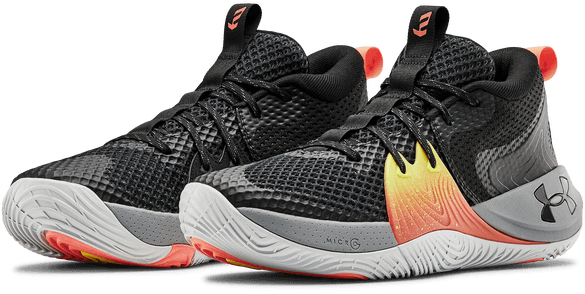Under Armour Embiid1