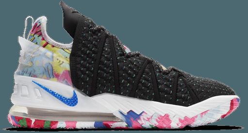 Nike Lebron18