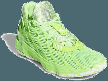 Adidas Dame7 を履いた人たちのレビュー、特徴やSPECをまとめました。