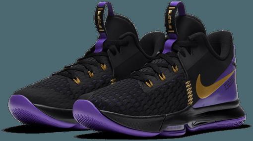 Nike Lebron Witness5 を履いた人たちの感想、レビューまとめ。specや特徴をまとめました。前作との比較も少し。