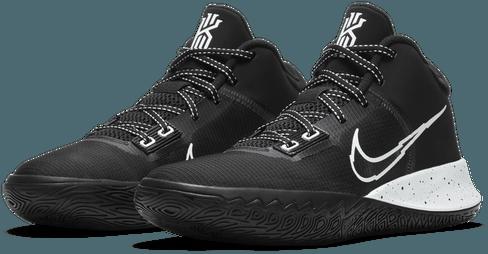 Nike Kyrie Flytrap4を履いたプレイヤーのレビュー特徴まとめ、スペック、詳細情報。