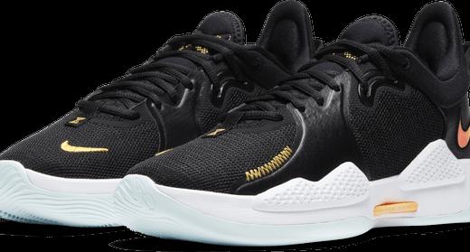 【Nike】PG5(ポール ジョージ)を履いたプレイヤーのレビューまとめ。特徴や前作との比較。