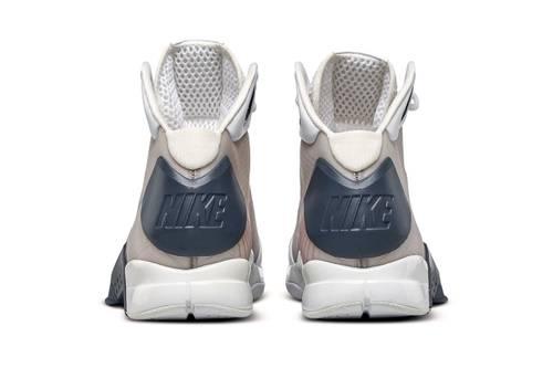 Nike Hyperdunk from Sotheby's
