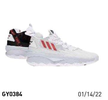Adidas DAME8