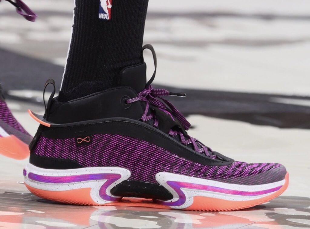 Air Jordan36