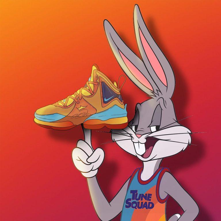 Nike Lebron19
