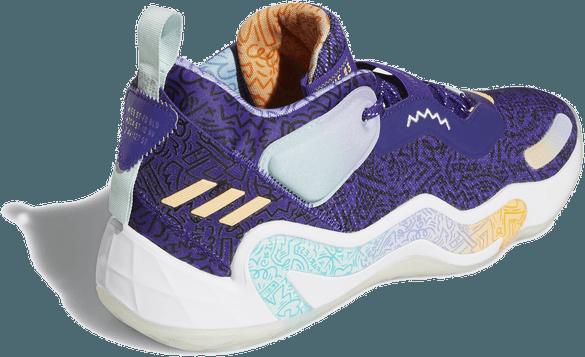 Adidas D.O.N Issue #3