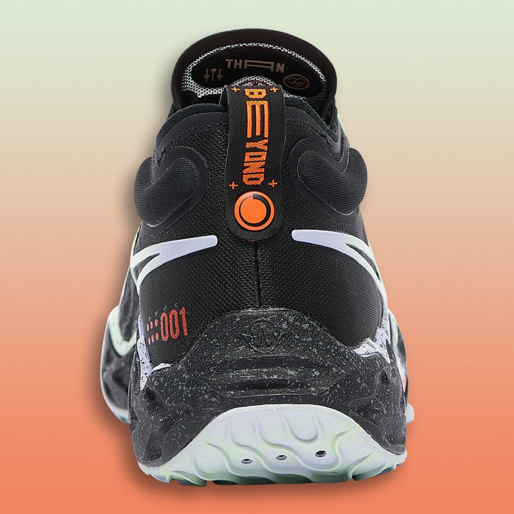 Nike Air Zoom G.T. Run