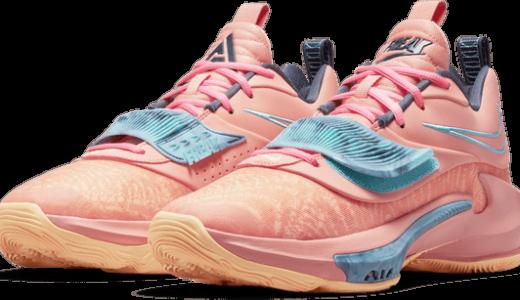 Nike Zoom Freak3を履いた人達のレビューまとめ。特徴,SPEC等